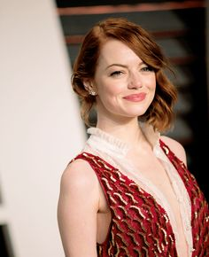 "Emma Stone - ""There's something about the immediacy of acting. You can't afford to think about a million other things. You have to think about the task at hand. Acting forces me to sort of be like a Zen master: What is happening right in this moment?"""
