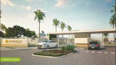 Sunville Residence - Condominio a- JP PB Informações 83 988418272