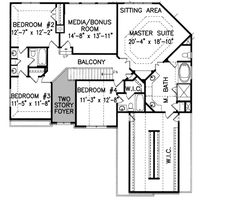 Plan W15798GE: European, Corner Lot, Traditional, Photo Gallery House Plans & Home Designs
