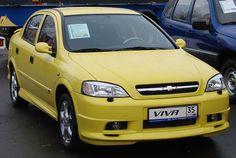 Znalezione obrazy dla zapytania Chevrolet Viva Chevrolet, Vehicles, Cars, Car, Vehicle, Tools