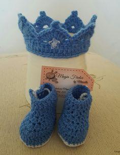 Little Prince, shooting crochet costume