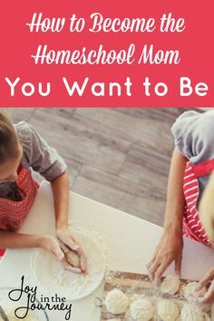 Are you happy with the homeschool mom that you are? What kind of homeschool mom do you want to be?Chances are you just need to change your perspective to become the homeschool mom your kids need!