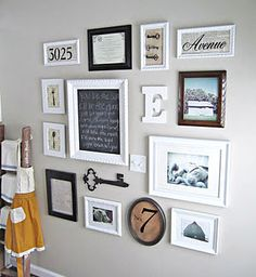 An interior designer's guide to making your own art gallery at home   HellaWella