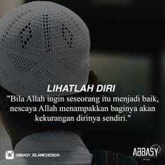 #Repost @abbasy_islamicdesign  Lihatlah apa yang kurang pada diri. Muhasabah diri. اللهم صل على سيدنا محمد و على آل سيدنا محمد  #muhasabahbersama #pesanandiriku #abbasyislamicdesign #dakwahislamic #prayforallmuslim #ig_islamic #malaysia  A B B A S Y  I S L A M I C