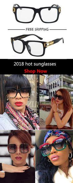 27f944f4d7 2018 hot sunglasses