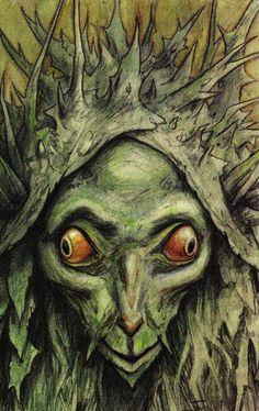 brian froud fairy images | brian froud's faerielands | Tumblr