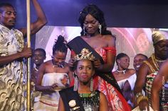 Yaba wins Ghanas Most Beautiful Season 10 (SEE MORE PHOTOS)   Western Regions representative in this years Ghanas Most Beautiful Yaba has been crowned winner. Yaba beat competition from four others  Northerns Hiba Easterns Akos Greater Accras Naa and Ashantis Badu  to emerge winner of the crown for keeps. She drives away a four-wheel Suzuki Vitara and becomes GH10000 richer. She will also embark on a holiday trip to South Africa and be decorated with souvenirs from sponsors for one year…