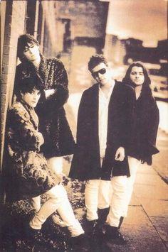 Manic Street Preachers (1991ish)