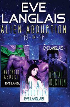 Resultado de imagem para Eve Langlais - Heroic Abduction
