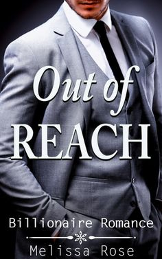 Claim a free copy of Out of Reach