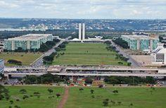 Distrito Federal, Brasil.