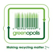 Go green and earn MORE stuff...