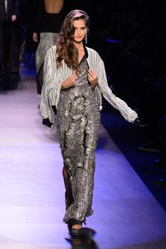 Jean Paul Gaultier Haute Couture Spring/Summer 2016