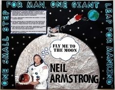 neil armstrong lapbook - photo #31