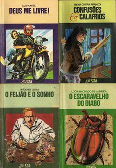 Baixar Coleção: Série Vaga-Lume - 50 Livros - Muambeiros Download quem não leu um da coleção que atire a primeira pedra!