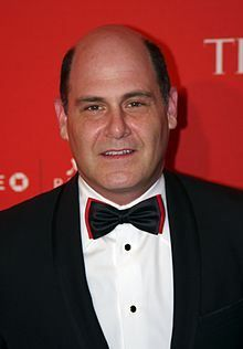 Mad Men Creator To Be Honoured With An International Emmy