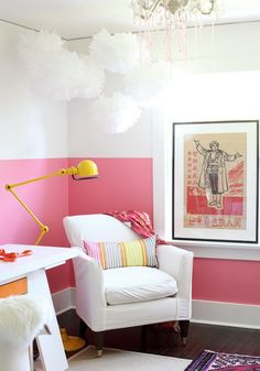 50 Idéias de decoração surpreendentes para Pequenas Apartments_49
