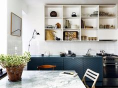 my scandinavian home: What colour kitchen cabinets would you choose?