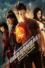 Dragonball Evolution - Rotten Tomatoes