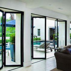 Images of Folding Doors Exterior Price | Doors | Pinterest | Doors ...