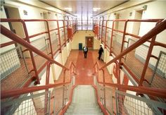 Perth Prison D Hall
