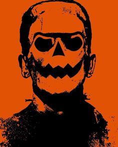 Halloween 4, Halloween Horror, Halloween Cosplay, Vintage Halloween, Arte Horror, Horror Art, Horror Movies, Rennaissance Art, Fanart