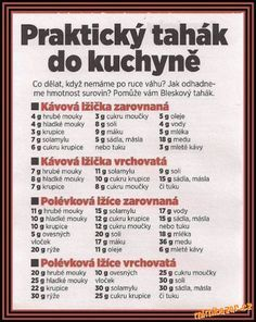 Šikovné Czech Recipes, Russian Recipes, Cooking Tips, Cooking Recipes, Healthy Recipes, Smoking Meat, Winter Food, Winter Meals, Seafood Dishes