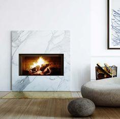 Sophisticated Apartment in Sweden - lookslikewhite Blog - lookslikewhite
