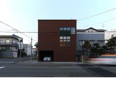 みゃおはうす 北海道旭川の工務店・注文住宅施工・リフォーム・ムラオカディーワークス一級建築士事務所