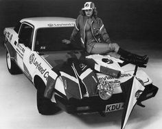 Leyland Rallye TR7