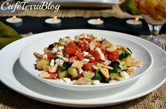 Vegetarian Lunch For Two @Terra Kittrell