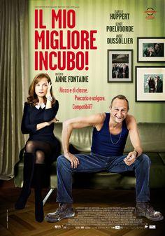 Il mio miglior incubo! Poster Italia @ ScreenWEEK