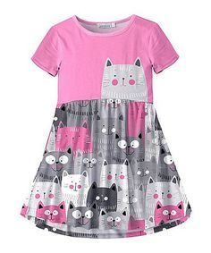 My little girl loves this. It's an inspiration for outfits yet to come.