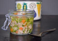 Kanakeitto (gluteeniton, maidoton, paleo) | Paleo, Beach Wrap, Paleo Food