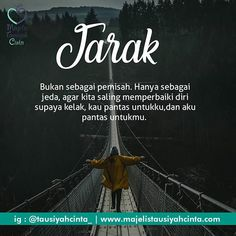 Quotes Rindu, Tumblr Quotes, Best Quotes, Life Quotes, Hijab Quotes, Cinta Quotes, Muslim Love Quotes, Self Reminder, Quotes Indonesia