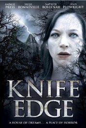 Knife Edge (2009) Poster