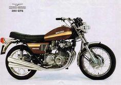 350GTS, 1974