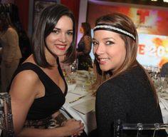 Adamari Lopez wearing the DANILA headband