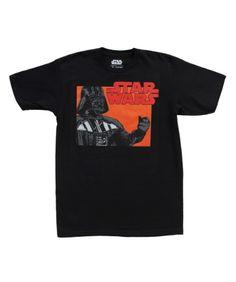 Star Wars Vader Pop Art T-Shirt