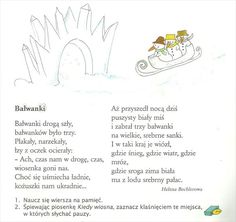 Użyj STRZAŁEK na KLAWIATURZE do przełączania zdjeć Creative Activities, Babysitting, Leo, Kindergarten, Education, Words, Spring, Speech Language Therapy, Literatura