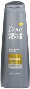 Dove Men Care Thickening Fortifying Shampoo