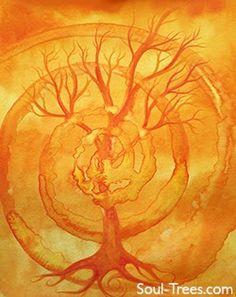 Soul Trees®: The Chakras