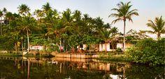 Hotel Fazenda Cala & Divino, Trancoso, Brazil.