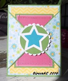 Handmade card by SireenAC