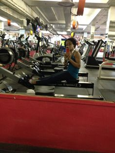 At the gym 😁😋😌😍 Treadmill, Gym Equipment, Sports, Hs Sports, Running Belt, Excercise, Workout Equipment, Sport, Treadmills