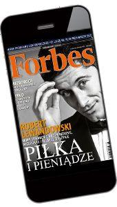 Prenumerata eWydanie Aplikacja Forbes – Prenumerata EWydanie Aplikacja Wydanie papierowe Forbes