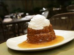 Sticky Toffee Pudding Recipe : Food Network - FoodNetwork.com
