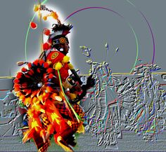 31 Best Chicken Dancers Images Pow Wow Native American