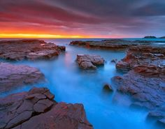 Stunning Waterscapes