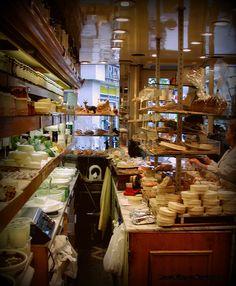 Best cheese shop in Paris